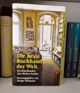 Schoch Die bese Buchhandlung der Welt